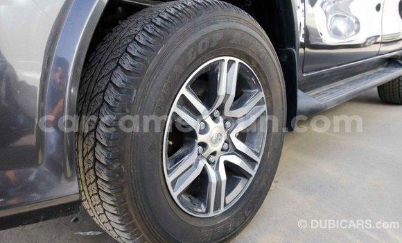 Acheter Importé Voiture Toyota Fortuner Autre à Import - Dubai, Adamawa