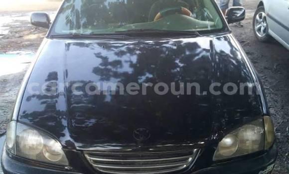 Acheter Occasion Voiture Toyota Avensis Noir à Douala, Littoral Cameroon
