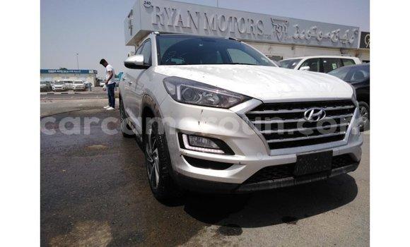 Acheter Importé Voiture Hyundai Tucson Autre à Import - Dubai, Adamawa