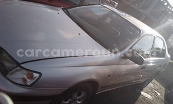 Acheter Occasion Voiture Toyota Carina Gris à Yaoundé, Central Cameroon