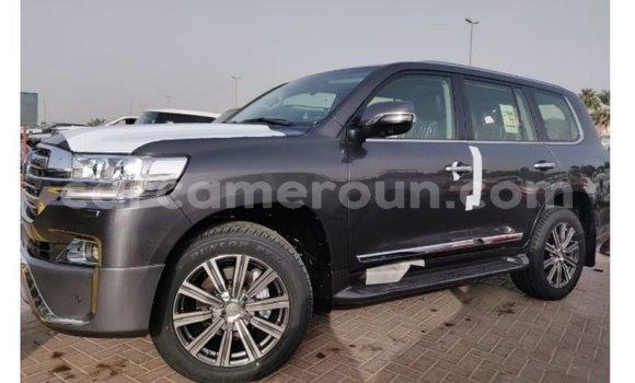 Acheter Importé Voiture Toyota Land Cruiser Autre à Import - Dubai, Adamawa