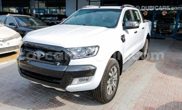 Medium with watermark ford ranger adamawa import dubai 6843