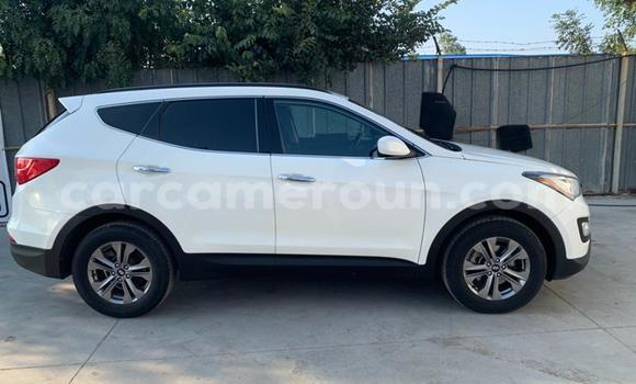 Medium with watermark hyundai santa fe littoral cameroon douala 6856