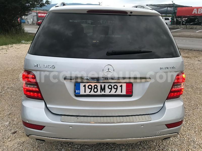 Big with watermark mercedes%e2%80%92benz ml%e2%80%93class littoral cameroon douala 6869