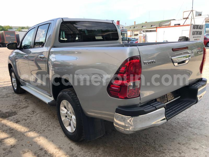 Big with watermark toyota hilux littoral cameroon douala 6870