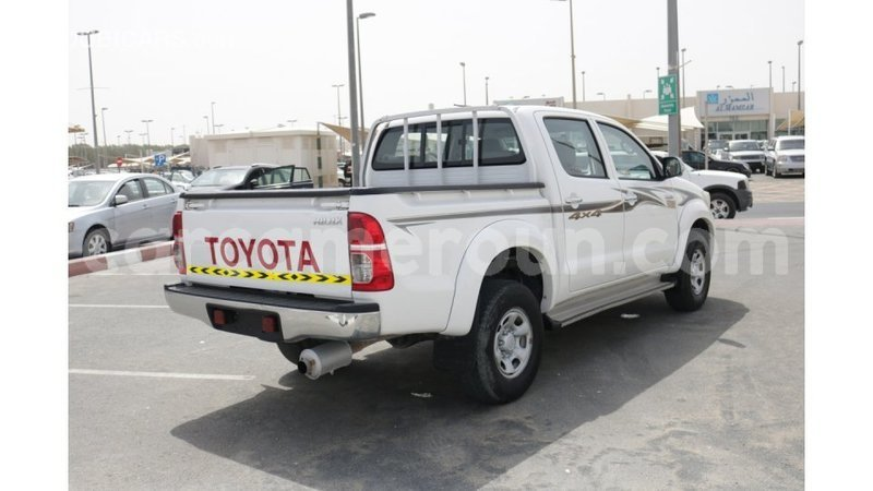Big with watermark toyota hilux adamawa import dubai 6882