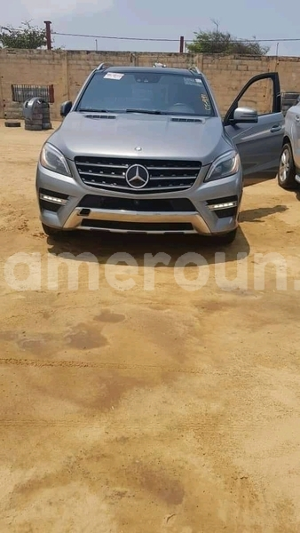 Big with watermark mercedes%e2%80%92benz m klasse amg central cameroon yaound%c3%a9 7014