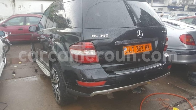 Big with watermark mercedes%e2%80%92benz ml%e2%80%93class littoral cameroon douala 7023