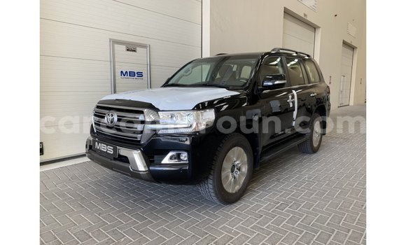 Medium with watermark toyota land cruiser adamawa import dubai 7149