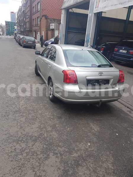 Big with watermark toyota avensis west cameroon bafoussam 7176