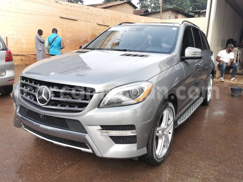 Big with watermark mercedes%e2%80%92benz m klasse amg central cameroon yaound%c3%a9 7188