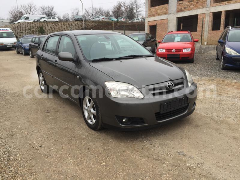 Big with watermark toyota runx littoral cameroon douala 7208