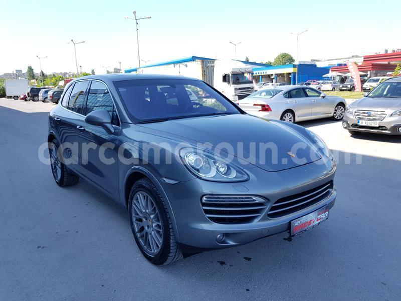 Big with watermark porsche cayenne littoral cameroon douala 7211