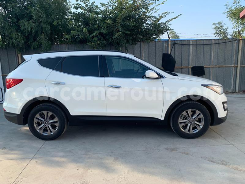 Big with watermark hyundai santa fe littoral cameroon douala 7213