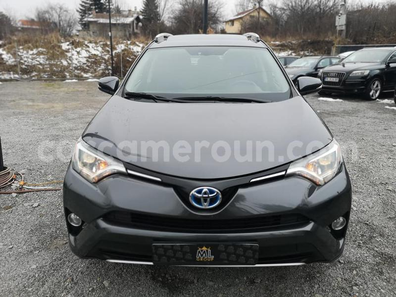 Big with watermark toyota rav4 littoral cameroon douala 7215