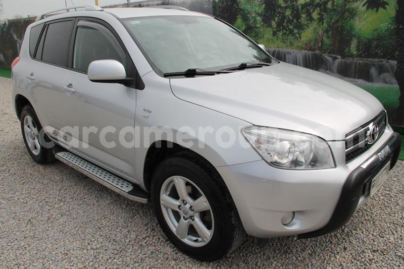 Big with watermark toyota rav4 littoral cameroon douala 7216