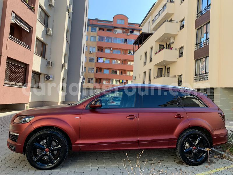 Big with watermark audi q7 littoral cameroon douala 7217