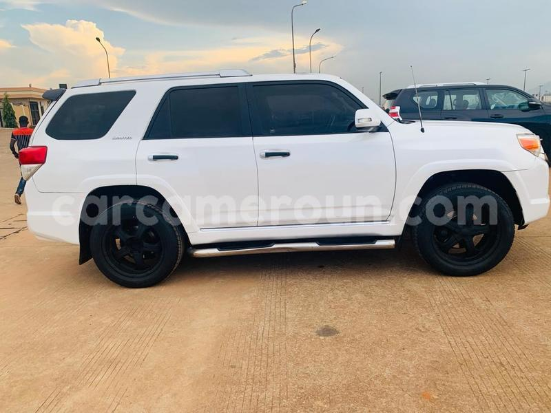 Big with watermark toyota 4runner central cameroon yaound%c3%a9 7221
