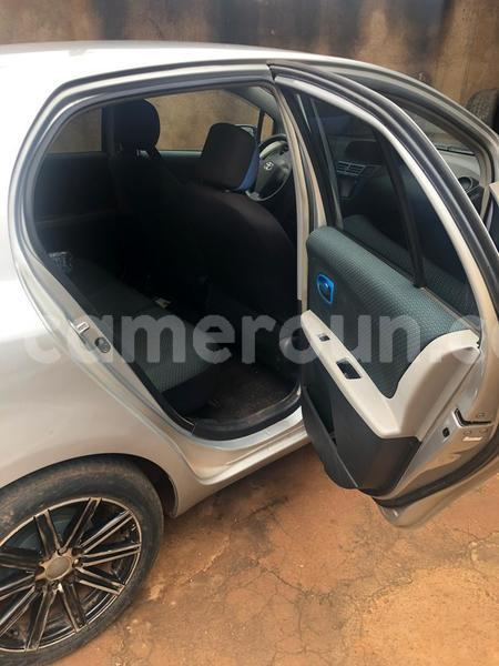 Big with watermark toyota yaris central cameroon yaound%c3%a9 7228