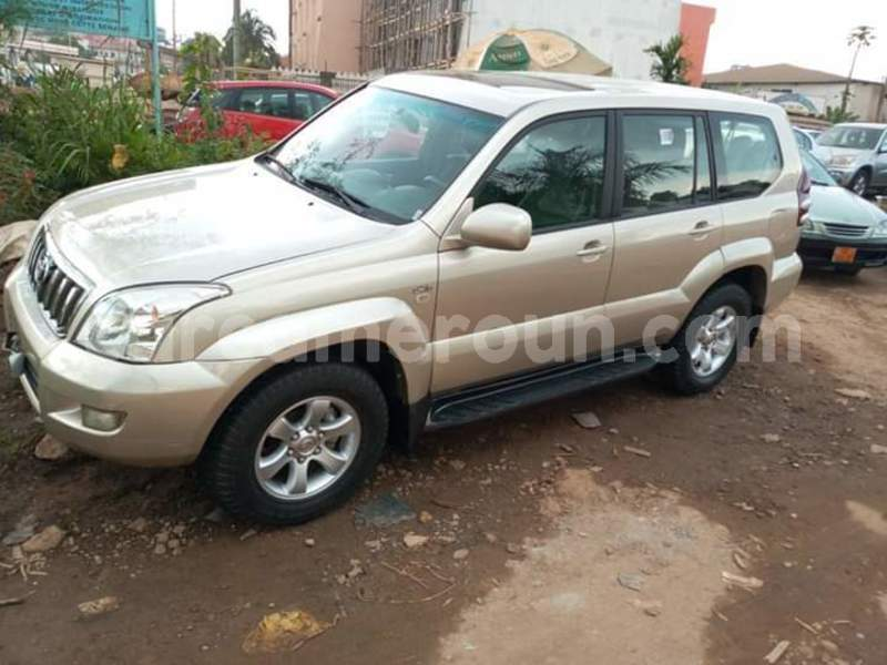 Big with watermark toyota prado central cameroon yaound%c3%a9 7245