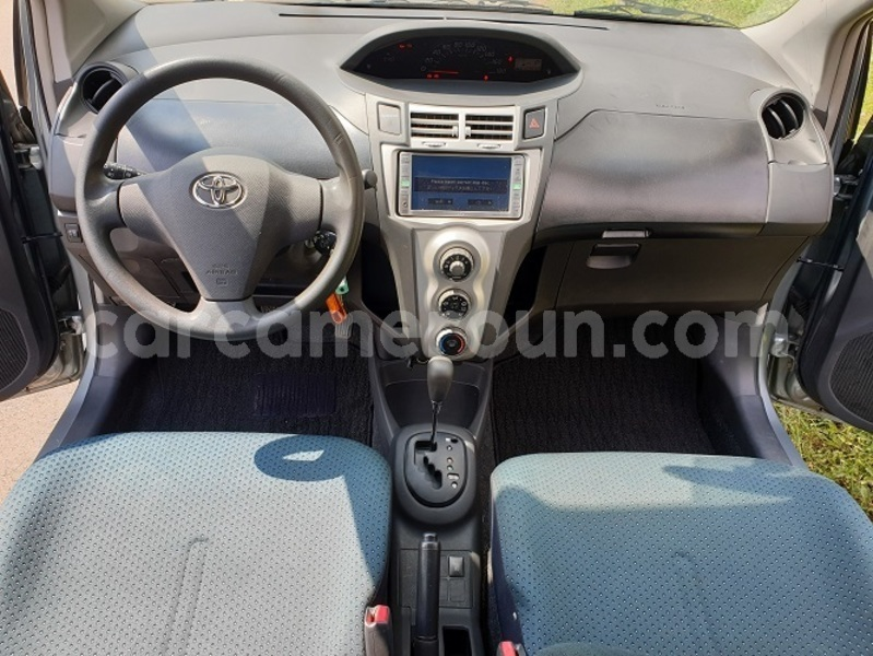 Big with watermark toyota yaris central cameroon yaound%c3%a9 7247