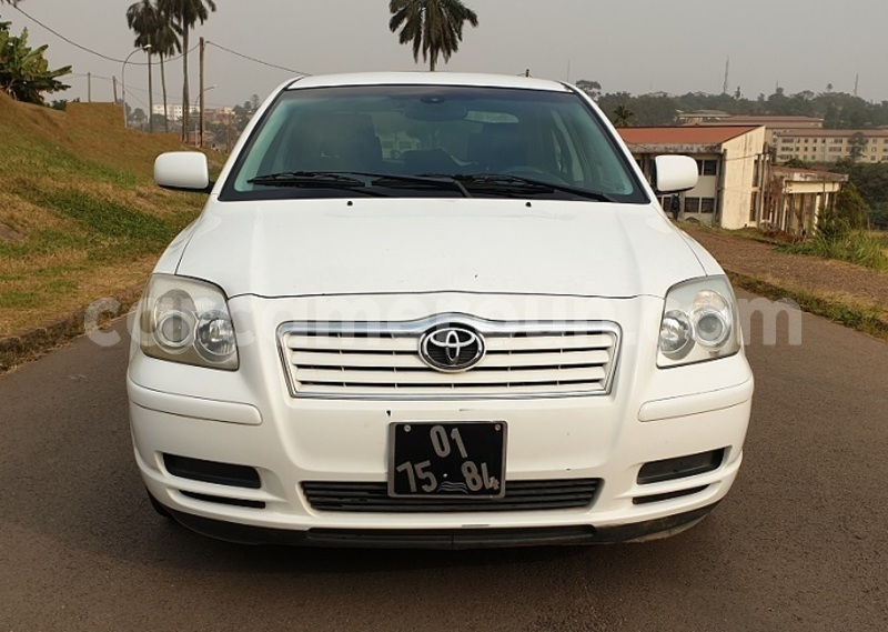 Big with watermark toyota avensis central cameroon yaound%c3%a9 7276