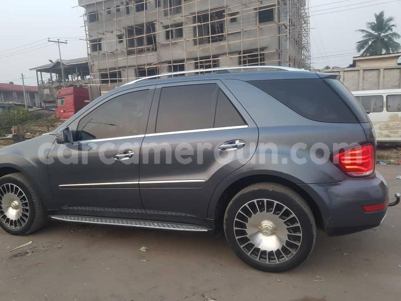 Big with watermark mercedes%e2%80%92benz ml%e2%80%93class littoral cameroon douala 7296