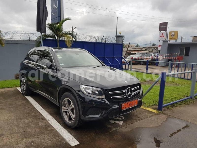 Big with watermark mercedes benz gls klasse littoral cameroon douala 7357