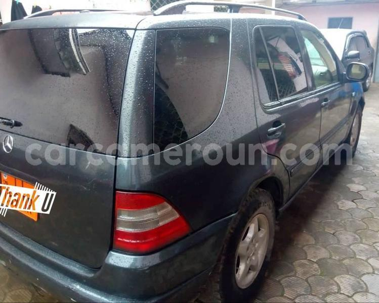 Big with watermark mercedes benz ml class littoral cameroon douala 7395
