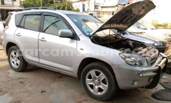 Medium with watermark toyota rav4 littoral cameroon douala 7397