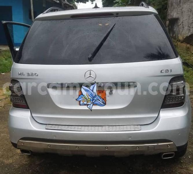Big with watermark mercedes benz ml class littoral cameroon douala 7405