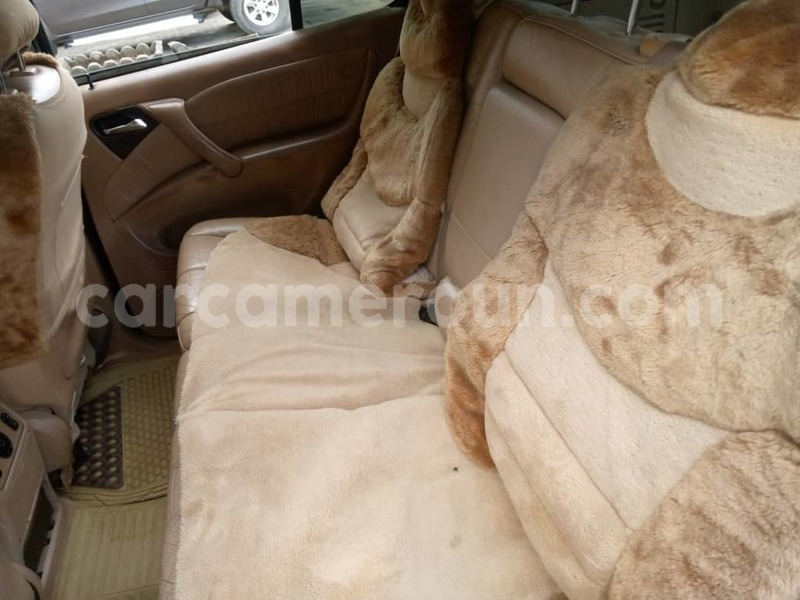 Big with watermark mercedes benz ml class littoral cameroon douala 7462