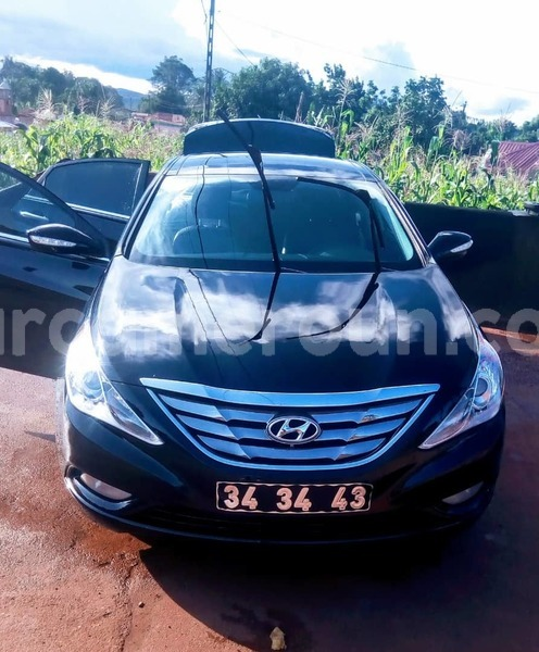 Big with watermark hyundai sonata littoral cameroon douala 7466