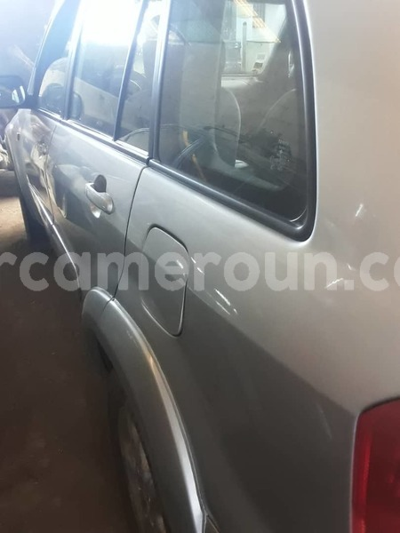 Big with watermark toyota rav4 littoral cameroon douala 7476