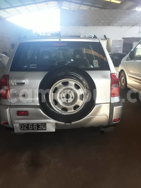 Big with watermark toyota rav4 littoral cameroon douala 7477
