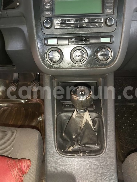 Big with watermark volkswagen golf central cameroon yaounde 7481