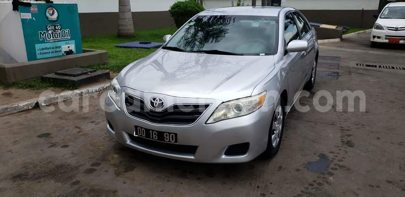 Big with watermark toyota camry littoral cameroon douala 7487