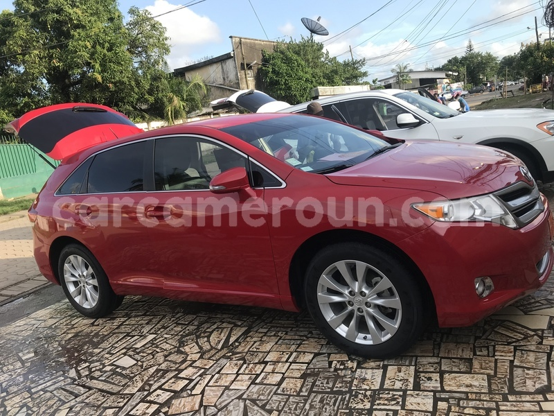 Big with watermark toyota venza littoral cameroon douala 7491