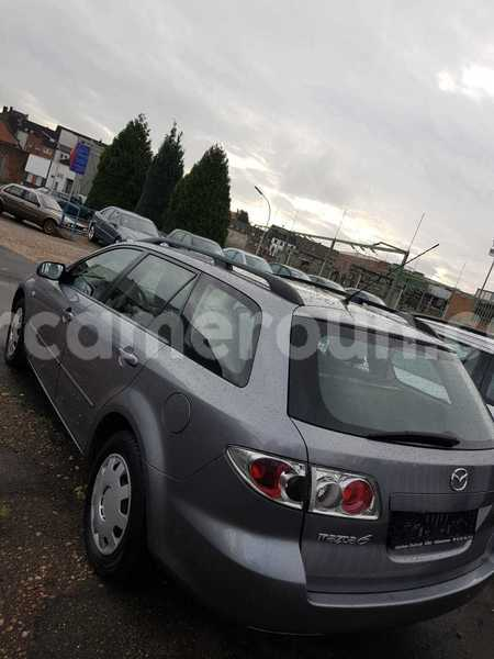 Big with watermark mazda 6 central cameroon yaounde 7498