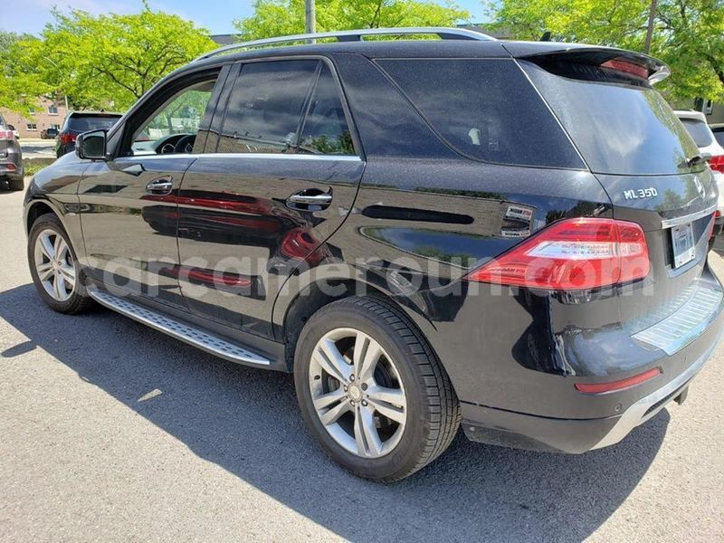 Big with watermark mercedes benz ml class littoral cameroon douala 7523