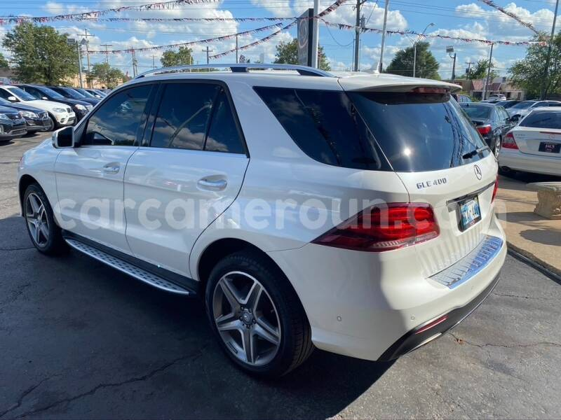 Big with watermark mercedes benz gle littoral cameroon douala 7527