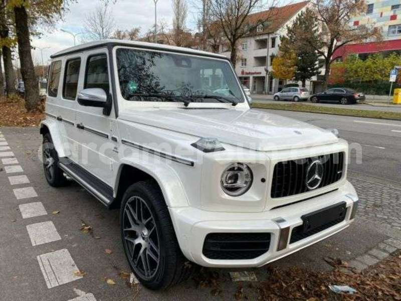 Big with watermark mercedes benz g klasse amg central cameroon yaounde 7536