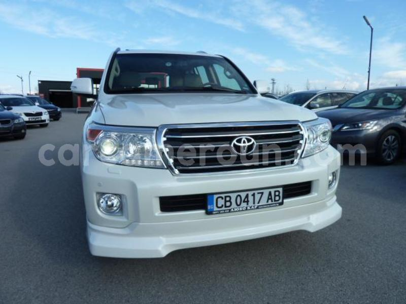 Big with watermark toyota land cruiser littoral cameroon douala 7543