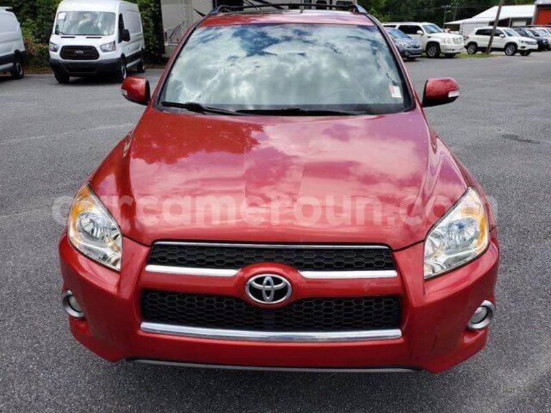 Big with watermark toyota rav4 littoral cameroon douala 7709