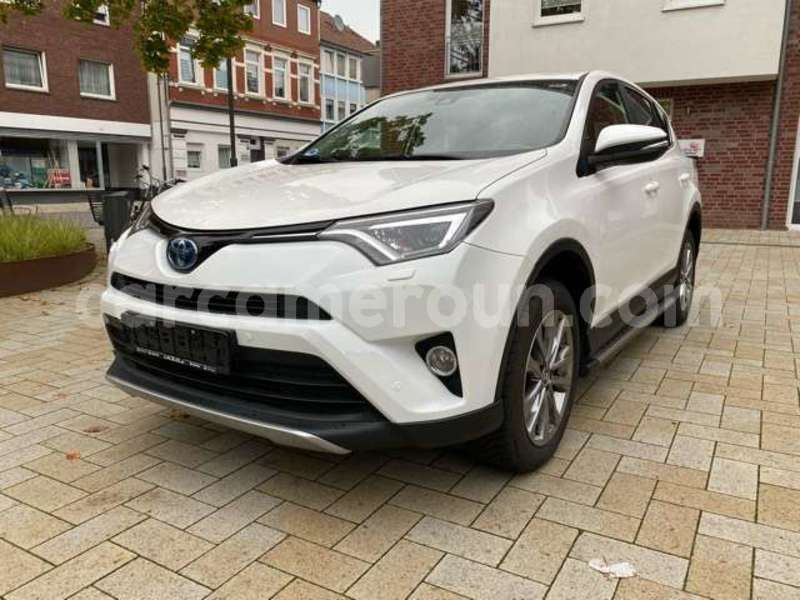 Big with watermark toyota rav4 central cameroon yaounde 7711