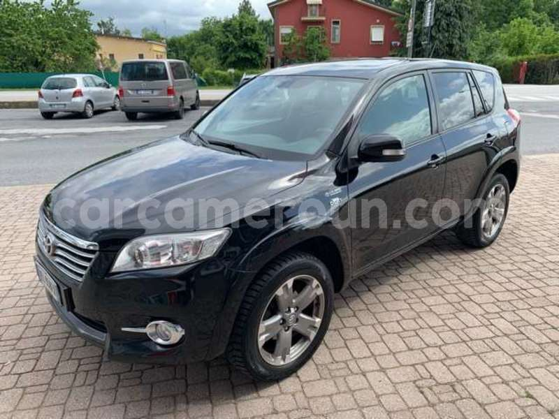 Big with watermark toyota rav4 central cameroon yaounde 7713