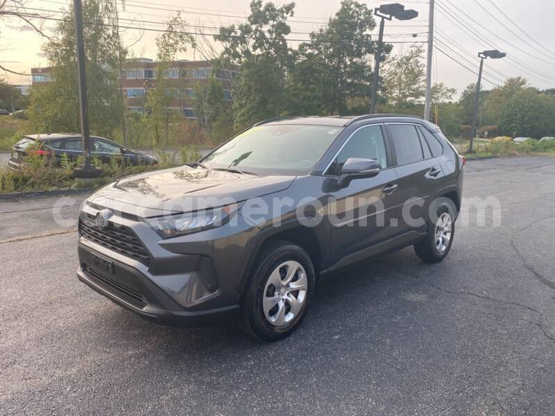 Big with watermark toyota rav4 littoral cameroon douala 7720