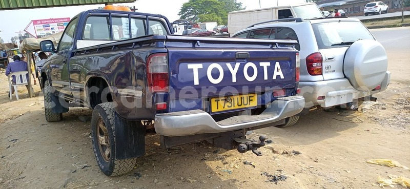 Big with watermark toyota hilux littoral cameroon douala 7723