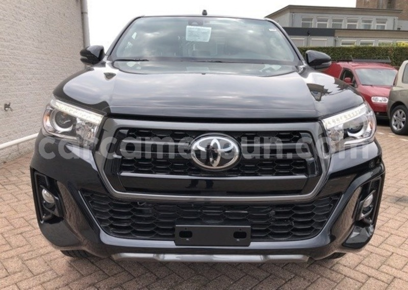Big with watermark toyota hilux littoral cameroon douala 7724