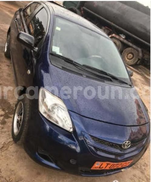 Big with watermark toyota yaris central cameroon yaounde 7728